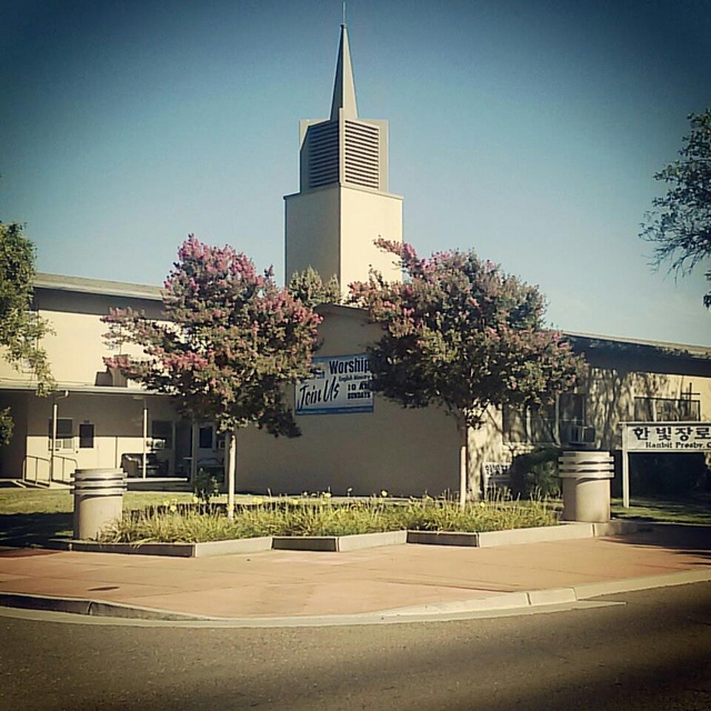Reach Church, Sacramento CA